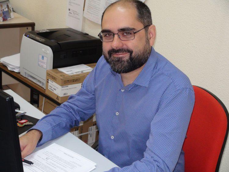 Pau Josep Ferrando